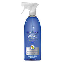 method® 28 fl. oz. Glass and Surface Cleaner in Mint