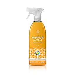 method® 28 fl. oz. Antibacterial All-Purpose Cleaner in Citron