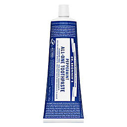 Dr. Bronner's All One! 5 oz. Toothpaste in Peppermint