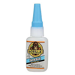 Gorilla® 0.53 oz. Super Glue Impact-Tough Formula