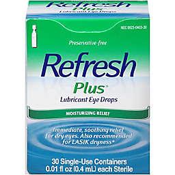 ReFresh® Relieva™ PF 30-Count Lubricant Eye Drop Vials