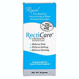 Recticare® 1 oz. Anorectal Cream