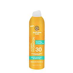 Australian Gold® 6 oz. Continuous Spray Sunscreen SPF 30