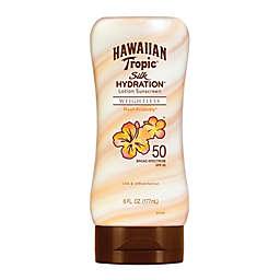 Hawaiian Tropic® Silk Hydration 6 oz. SPF 50 Weightless Sunscreen Lotion