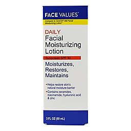 Harmon® Face Values™ 3 oz. Facial Moisturizing Lotion with SPF 30