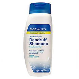 Harmon® Face Values™ 23.7 fl. oz. Dandruff Shampoo in Original Fresh Scent