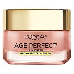 L'Oréal® Paris Age Perfect® 1.7 oz. Rosy Tone Moisturizer with SPF 30 Sunscreen