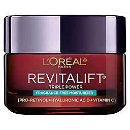 L'Oréal® Paris 1.7 oz. Revitalift® Triple Power Anti-Aging Moisturizer