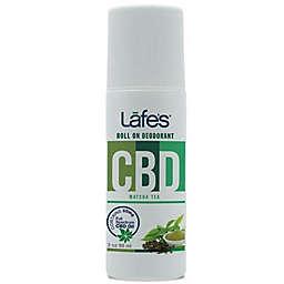 Lafe's® Matcha Tea CBD Roll-On Deodorant