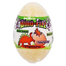 Smith & Vandiver® 2.2 oz. Dino-Fizz Tyrannosaurus Bath Egg