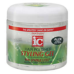 Fantasia IC 16 oz. Hair Polisher Styling Gel