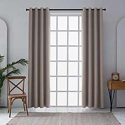Lyndale Clarkson Grommet 100% Blackout Window Curtain Panel (Single)