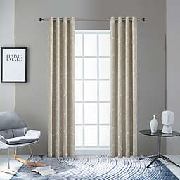 Lyndale Joy Room Darkening Window Curtain Panel (Single)