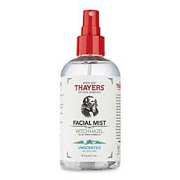 Thayers® 8 oz. Alcohol-Free Witch Hazel Facial Mist Toner
