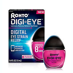 Rhoto® 0.44 oz. Digi-Eye Redness Reliever