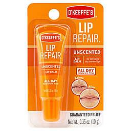 O'Keeffe's® 0.35 oz. Lip Repair Unscented Lip Balm Tube