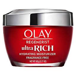 Olay® Regenerist™ 1.7 oz. Fragrance-Free Ultra Rich Hydrating Moisturizer