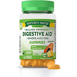 Nature's Truth® 50-Count Digestive Aid Gummies