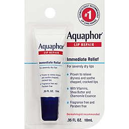 Aquaphor® 0.35 oz. Immediate Relief Lip Repair Balm