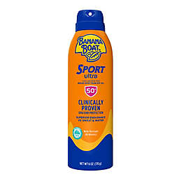 Banana Boat® 6 oz. Ultra Sport™ Sunscreen Spray SPF 50