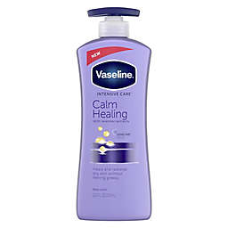 Vaseline® 20.3 oz. Intensive Care™ Calm Healing Lotion