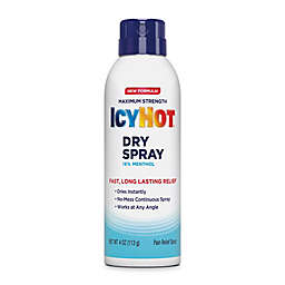 Icy Hot® Dry Spray 4 oz.