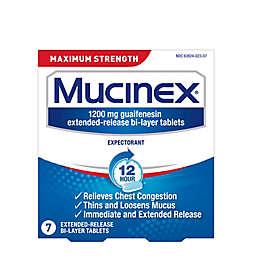 Mucinex® Fast-Max® 16-Count Maximum Strength Cold & Flu Liquid Gels