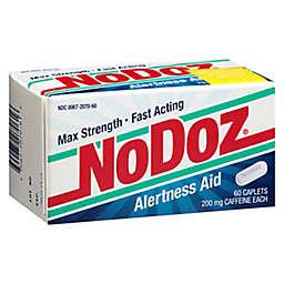NoDoz® 60-Count Alertness Aid Caplets