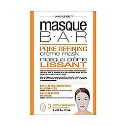 masque BAR™ 3-Count Detoxifying Pore Refining Cream Mask