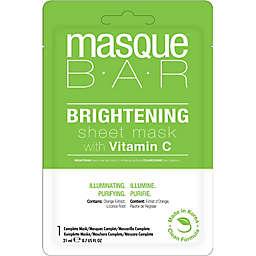 masque BAR™ Brightening Sheet Mask with Vitamin C