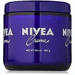 Nivea® 13.5 oz. Glass Jar Moisturizing Cream