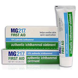 MG217® First Aid 1 oz. Ichthammol Ointment