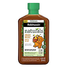 Children's Robitussin® Naturals 8.3 fl. oz. Cough Relief Syrup with Honey and Ivy Leaf