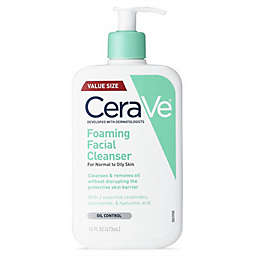 CeraVe® 16 oz. Foaming Facial Cleanser