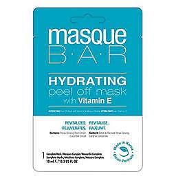 masque BAR™ 0.3 fl. oz. Hydrating Peel Off Mask with Vitamin E