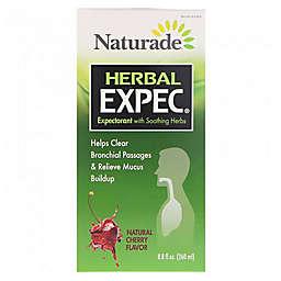 Naturade® 8.8 oz. Expectorant with Guaifenesin