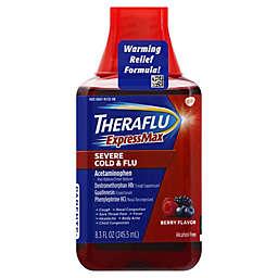 Theraflu® 8.3 oz. Day/Night Severe Cold & Flu Relief Liquid in Berry