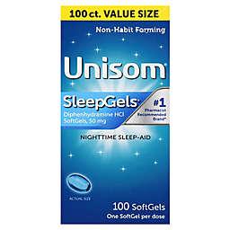 Unisom® SleepGels® 80-Count Nighttime Sleep-Aid
