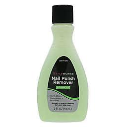 StyleWurks™ 2 fl. oz. Advanced Nail Polish Remover