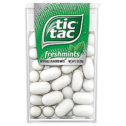 Tic Tac® 60-Count Freshmint Fresh Breath Mint Candies