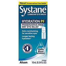 Systane® 0.34 fl. oz. Hydration PF Lubricant Eye Drops