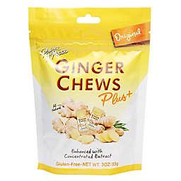 Prince of Peace® 3 oz. Original Ginger Chews