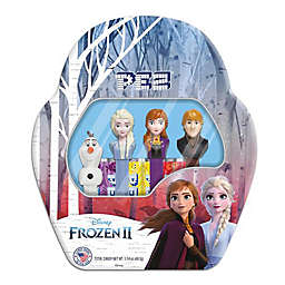 PEZ® Disney® Frozen 2 4-Pack Pez Dispensers in Collectible Gift Tin