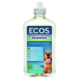 Earth Friendly Products® ECOS® 17 oz. Natural Pet Shampoo in Peppermint