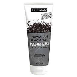 Freeman® 6 oz. Hawaiian Black Salt Peel-Off Mask