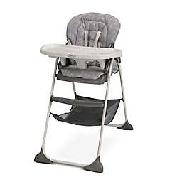 Graco® Slim Snacker™ Highchair in Whisk™