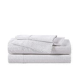 Kenneth Cole® Micro Dots Sheet Set