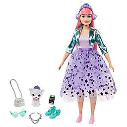 Mattel© Barbie® Princess Adventure™ Doll