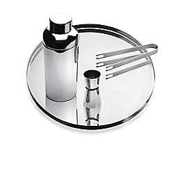 Mepra® STILE 4-Piece Bar Tool Set
