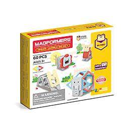 Magformers® 60-Piece Animal Jumble Set